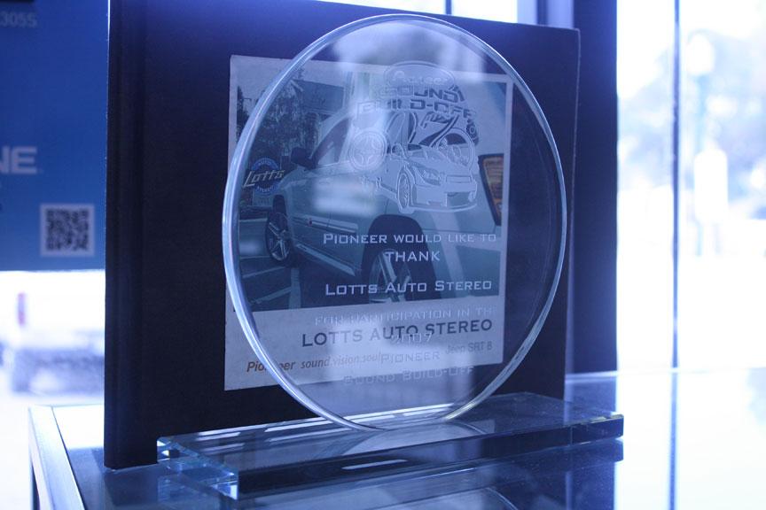 Pioneer-Award