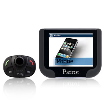 Parrot Hands Free Car Kit